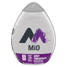 Mio Liquid Water Enhancer Berry Pomegranate