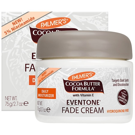 Palmer's Cocoa Butter Formula Eventone Fade Cream Fresh White Lily Fragrance