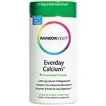 Rainbow Light Everyday Calcium tablets