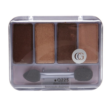 CoverGirl Queen Collection Quad