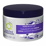 Herbal Essences Tousle Me Softly Tousling Styling Creme, Flexible