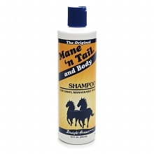 Mane 'n Tail and Body Shampoo for Shiny, Manageable Hair