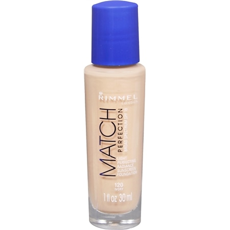 Rimmel Match Perfection Match Perfection Liquid Foundation SPF 18