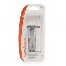 Sally Hansen Treat Your Toes Control Grip Toenail Clipper