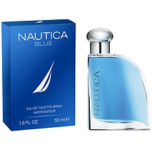 Blue Eau de Toilette Spray for Men