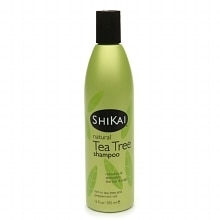 ShiKai Natural Tea Tree Shampoo