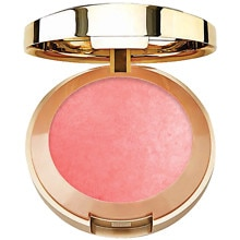 Baked Powder Blush, Dolce Pink 01