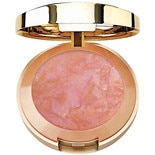 Milani Baked Powder Baked Powder Blush Berry Amore 03