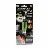 Micro Touch All-in-One Personal Trimmer Kit