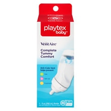 Playtex VentAire Advanced Wide Bottle 9 oz