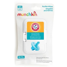Arm & Hammer Pacifier Wipes