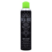 TIGI Rockaholic Dirty Secret Dry Shampoo