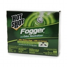 Hot Shot Hot Shot Roach Fogger