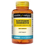 Mason Natural Glucosamine Chondroitin Advanced, Capsules