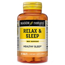 Relax & Sleep, Tablets