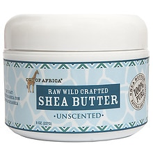 Out Of Africa Raw Shea Butter 8oz. 8oz.