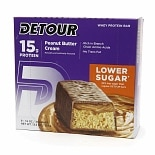 15g Whey Protein Bar, Lower Sugar Peanut Butter Cream