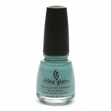 China Glaze Nail Laquer with Hardeners