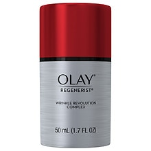 Olay Regenerist Advanced Anti-Aging Wrinkle Revolution Complex, Moisturize