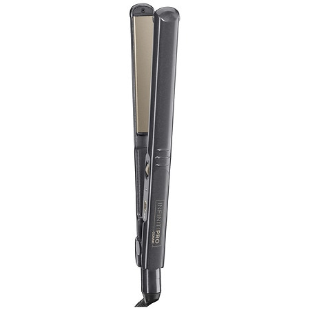 Infiniti Pro by Conair Tourmaline Ceramic Flat Iron 1 in Purple