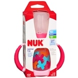 NUK TrendLine Learning Cup 5 oz Assorted