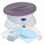 Thermal Therapy Quick Heat Paraffin Bath