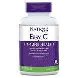 Natrol Easy-C, 500mg, Vegetarian Tablets