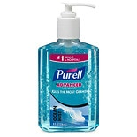 Purell Instant Hand Sanitizer Pump Bottle Ocean Mist