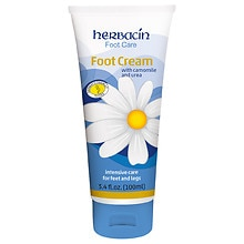 Herbacin Foot Care Foot Cream