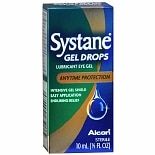 Systane Gel Drops Lubricant Eye Gel