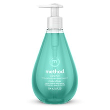 method Limited Edition Gel Hand Wash Waterfall