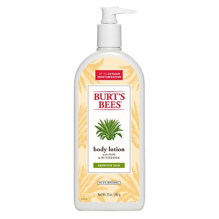 Burt's Bees Body Lotion Aloe & Buttermilk