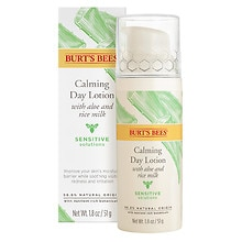 Burt's Bees Sensitive Daily Moisturizing Skin Cream