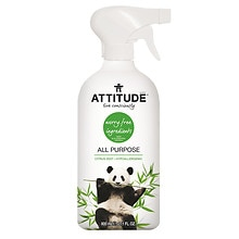 Attitude All Purpose Cleaner Citrus Zest