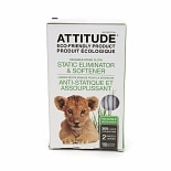 Attitude Reusable Static Eliminator Clothes, 300 Loads