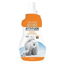 Attitude Fabric Softener, 52 Loads Wildflowers