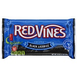 Red Vines Twists Black Licorice