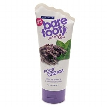 Healing Foot Cream Lavender & Mint