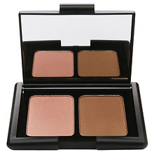 Studio Contouring Blush and Bronzing Powder
