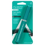 Almay One Coat Get Up & Grow Waterproof Mascara Black