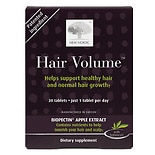 New Nordic Hair Volume Dietary Supplement Tablets