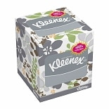 Kleenex Tissues White Assorted