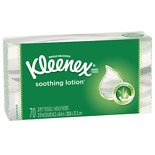 Tissues with LotionWhite