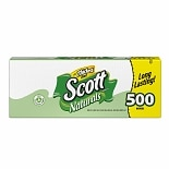 Scott Natural Napkins