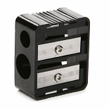 Black Radiance Dual Pencil Sharpener