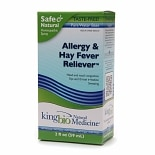 Allergies & Hay Fever