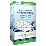 Natural Medicine by King Bio Formula 2: Northeastern  U.S.
