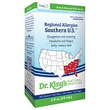 Natural Medicine by King Bio Formula 2: Southern  U.S.
