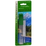 Geratherm Mercury-Free Oral Thermometer 3 Minute Reading