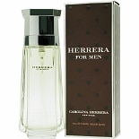 Herrera Eau De Toilette Spray 6.7 oz